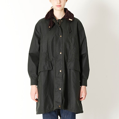 THIRKLEBY JACKET