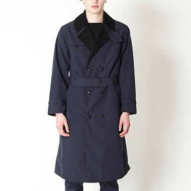 WHITLEY TRENCH COAT 2LAYER