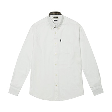 THE OXFORD SHIRT (TR)