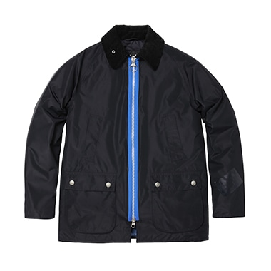 BARBOUR KILDE JACKET