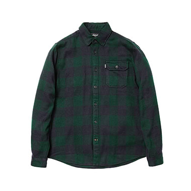MARSHAL CHECK SHIRT