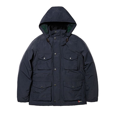 TIREE JACKET