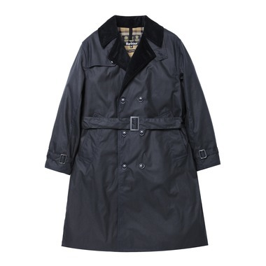 WHITLEY TRENCH COAT