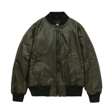 ENGINEERED GARMENTS DUMBO WAX