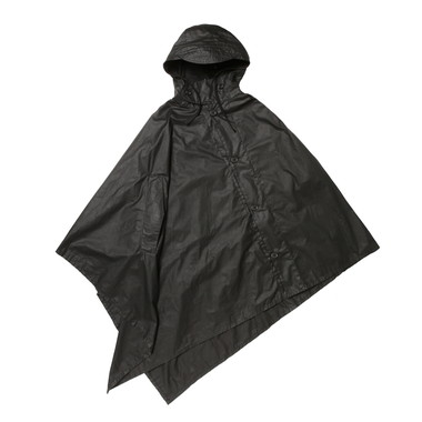 ENGINEERED GARMENTS WAX CAPE