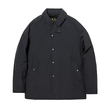BOLDON JACKET 2LAYER