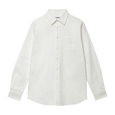 L/S OXFORD SHIRT