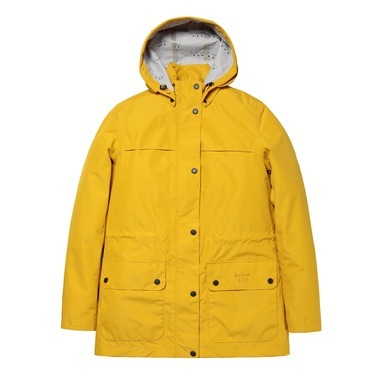 LADIES DRIZZEL JACKET