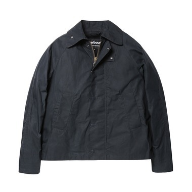 ENGINEERED GARMENTS UNLINED GRAHAM JACKET