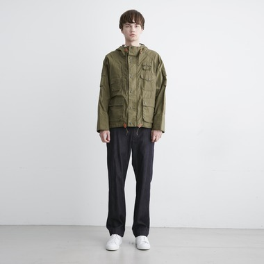ENGINEERED GARMENTS THOMPSON JACKET