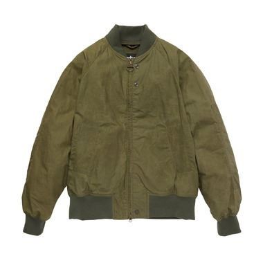 ENGINEERED GARMENTS IRVING JACKET