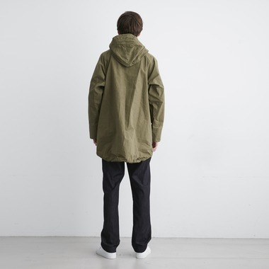 ENGINEERED GARMENTS WARBY JACKET