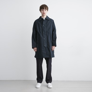 ENGINEERED GARMENTS SOUTH JACKET
