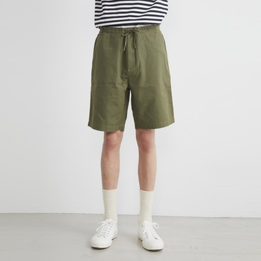 BAY RIPSTOP SHORT
