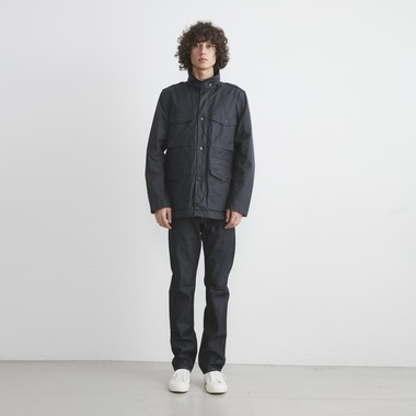 LIGHTWEIGHT OREL WAXED COTTON