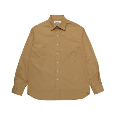 L/S OVERSIZED OXFORD SHIRT