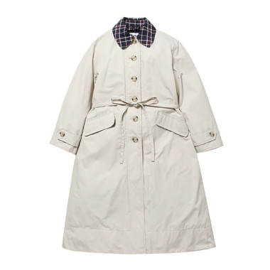 【Barbour by ALEXACHUNG】GLENDA CASUAL