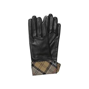 LADIES JANE LEATHER GLOVE