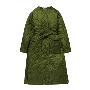 【Barbour by ALEXACHUNG】MARTHA QUILT