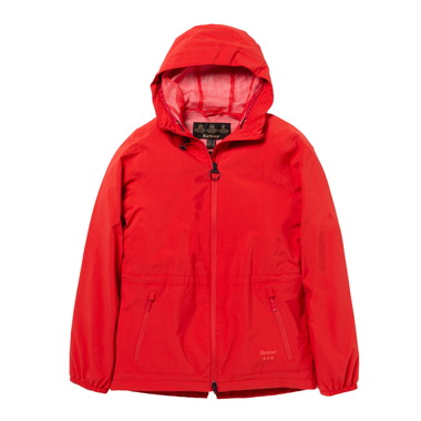 LADIES LEEWARD JACKET