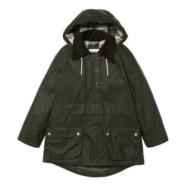 【Barbour by  ALEXACHUNG】LADIES COCO WAX