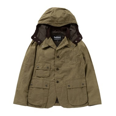 【Engineered Garments】UPLAND JACKET