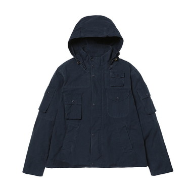 【Engineered Garments】WASHED COWEN CASUAL