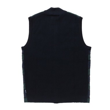 HADDON KNIT GILLET
