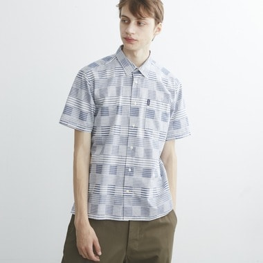 STACKPOLE S/S SHIRT