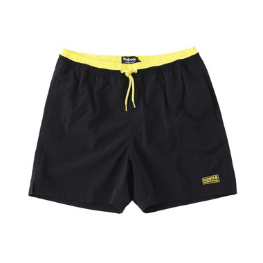 B.INTL EDGE TRIM SWIM SHORT