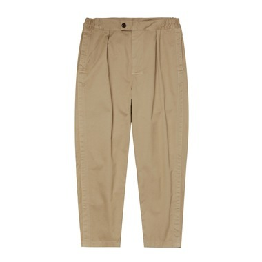 TWILL RUGBY PANT