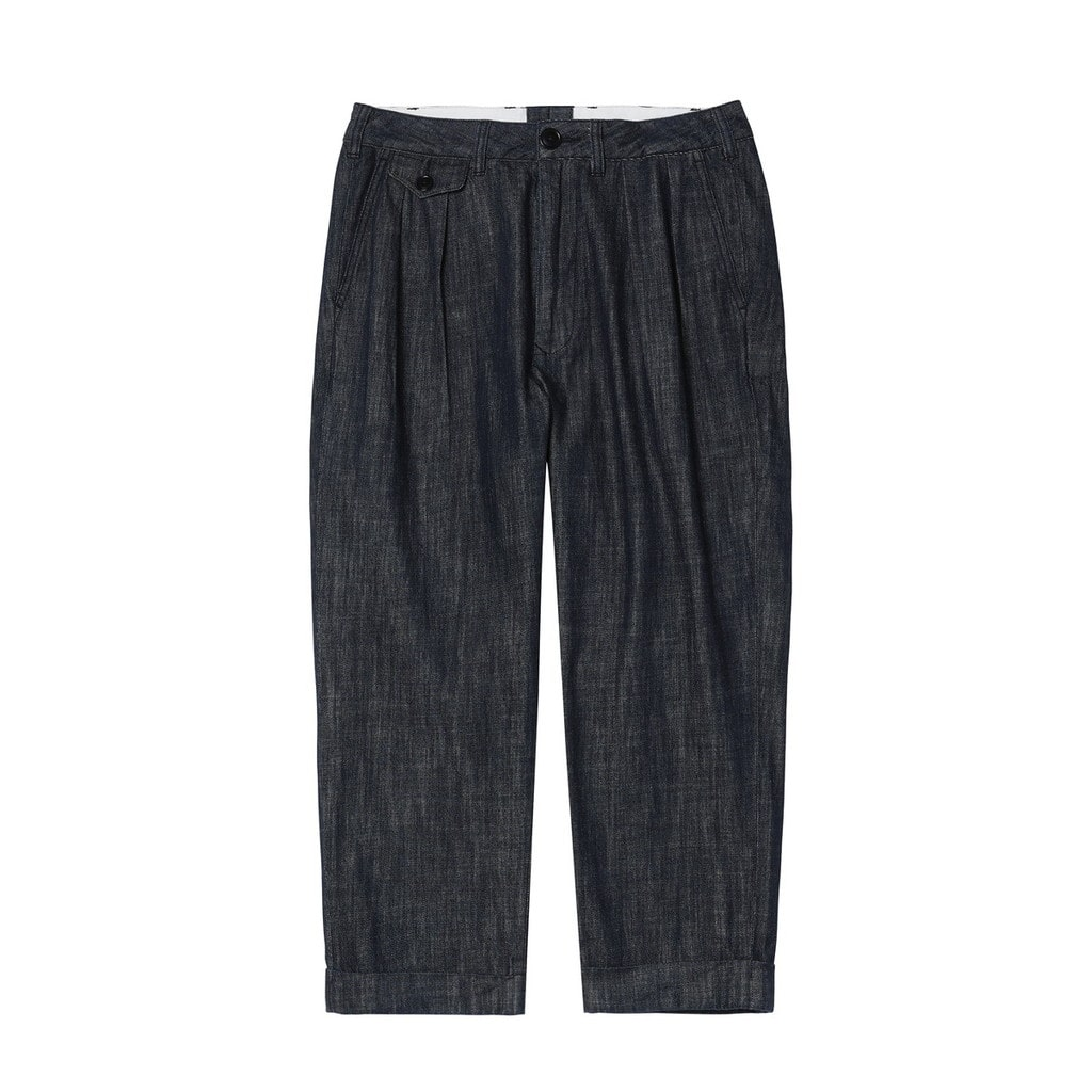 THURSO DENIM TROUSER