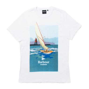 OUTBOARD TEE
