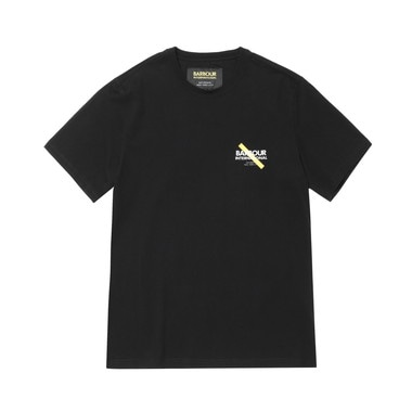 【Saturdays NYC】B.INTL SATURDAYS STRIKE TEE