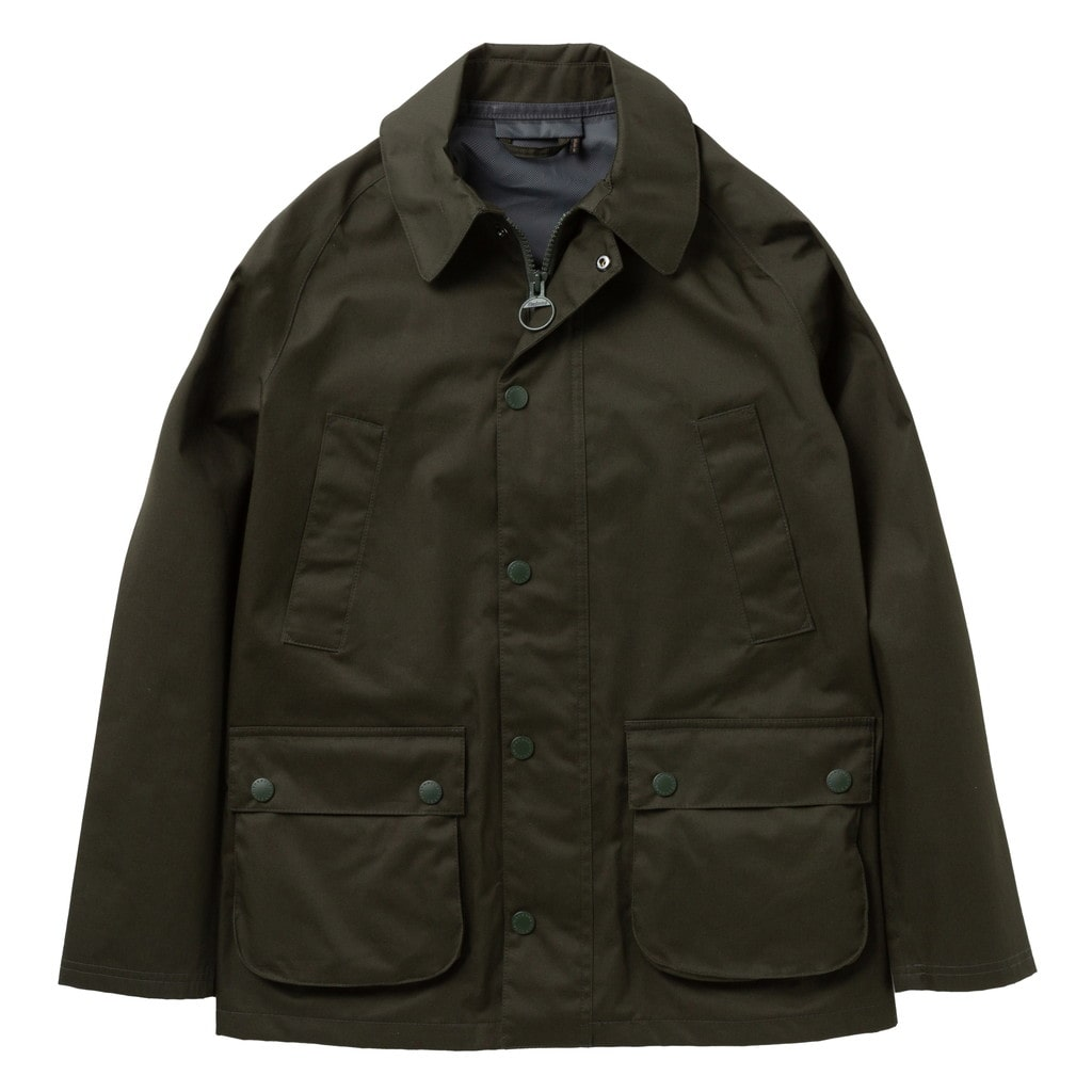 WATERPROOF BEDALE JACKET