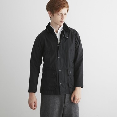 BEDALE SL WAXED COTTON