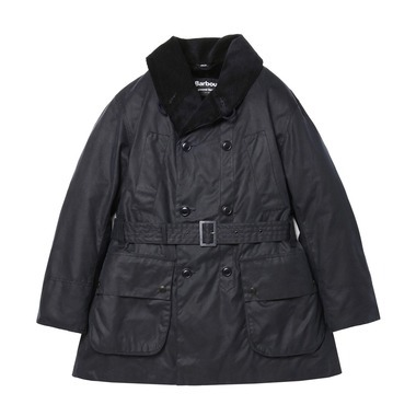ENGINEERED GARMENTS MACKINAW WAX