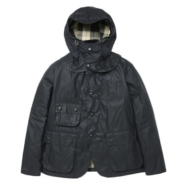 ENGINEERED GARMENTS UPLAND WAX