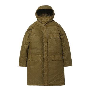 【NORSE PROJECTS】NP NORTH SEA PARKA