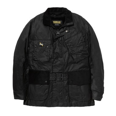 【Saturdays NYC】B.INTL WINTER SNYC WAX