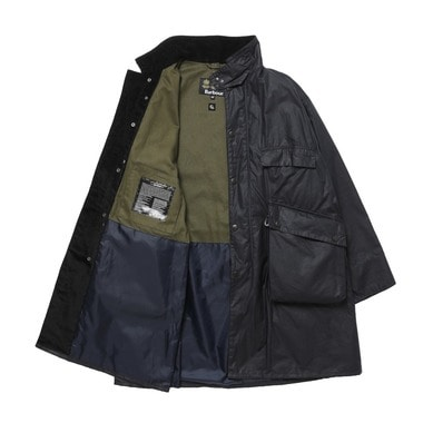 【Kaptain Sunshine】NEW FIELD COAT