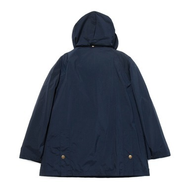 LADIES OS BEDALE WITH HOOD NYLON