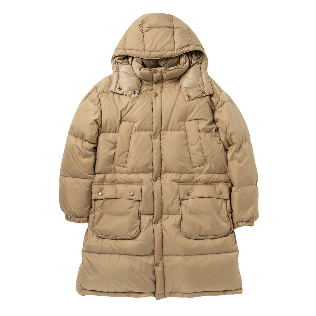 LADIES BEWLEY DOWN COAT