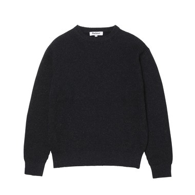 OVERDYED KNIT