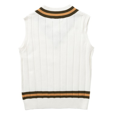 CRICKET KNIT VEST