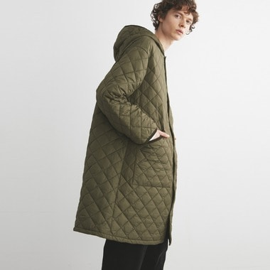 HOODED LIDDESDALE OS NYLON