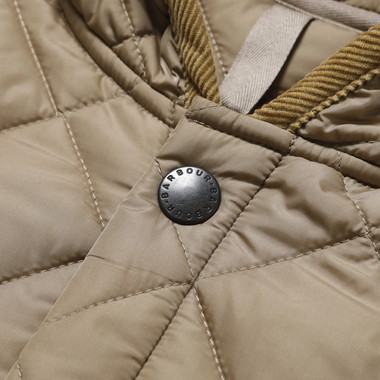LADIES HOODED LIDDESDALE OS NYLON
